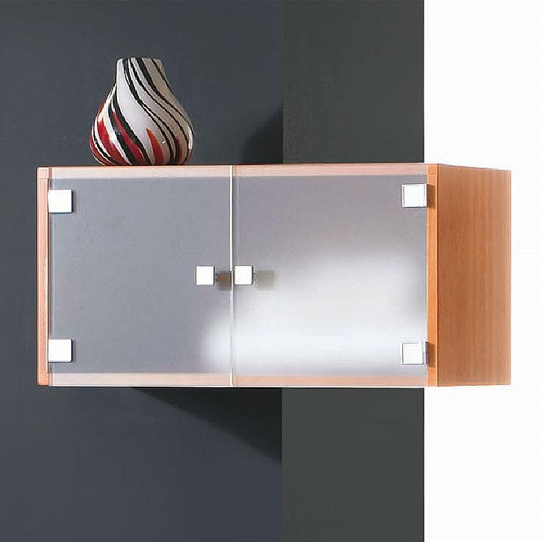 Mueble auxiliar ba o de colgar poseid n suelo n 2 mudeba - Muebles auxiliares de bano para colgar ...