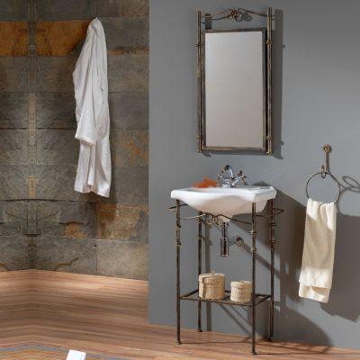 Mueble de Baño Toscana 66 x 35 cm.