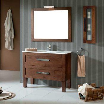 Mueble de Baño Anabel de 100 x 45 cm.