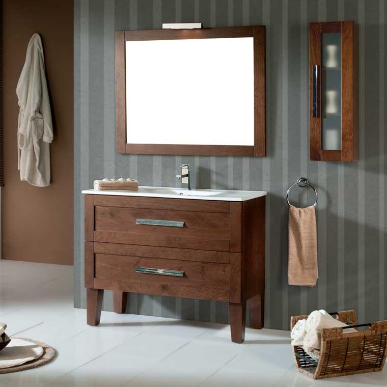 Muebles de Baño Anabel