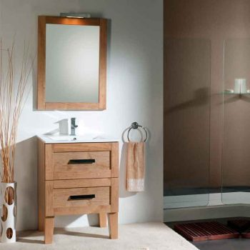 Mueble de Baño Anabel de 60 x 45 cm.