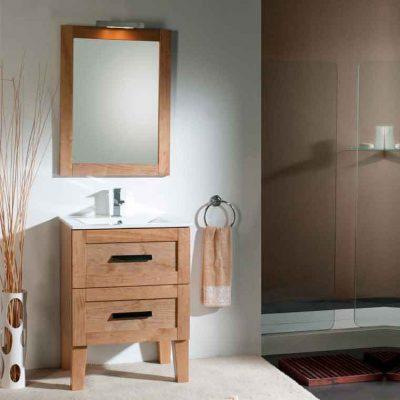 Muebles de ba o mudeba for Mueble bano 75 cm