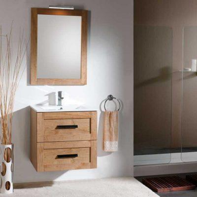 Mueble de Baño Anabel de 60 x 45 cm. Suspendido