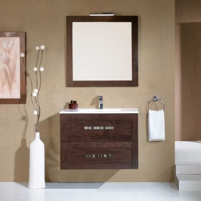 Mueble de Baño Anabel de 80 x 45 cm. Suspendido