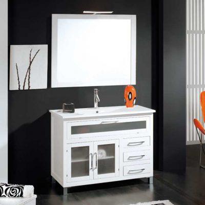 Mueble de Baño Beas 100 cm.
