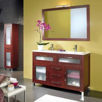 Mueble de Baño Beas 120 cm.
