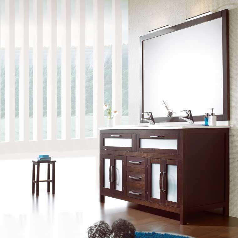Mueble de ba o beas de 140 cm mueble de la serie de ba o Muebles de bano 150 cm