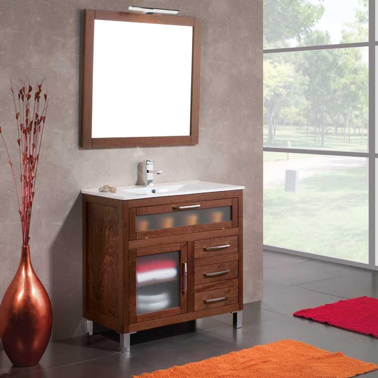 Mueble de ba o beas 80 cm muebles de ba o beas - Muebles de bano de 80 cm ...