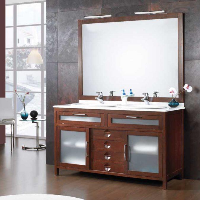 Mueble de Baño Cardeñas 140 cm.