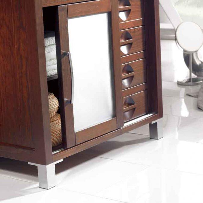 Detalles Mueble de Baño Cardeñas 70 cm.