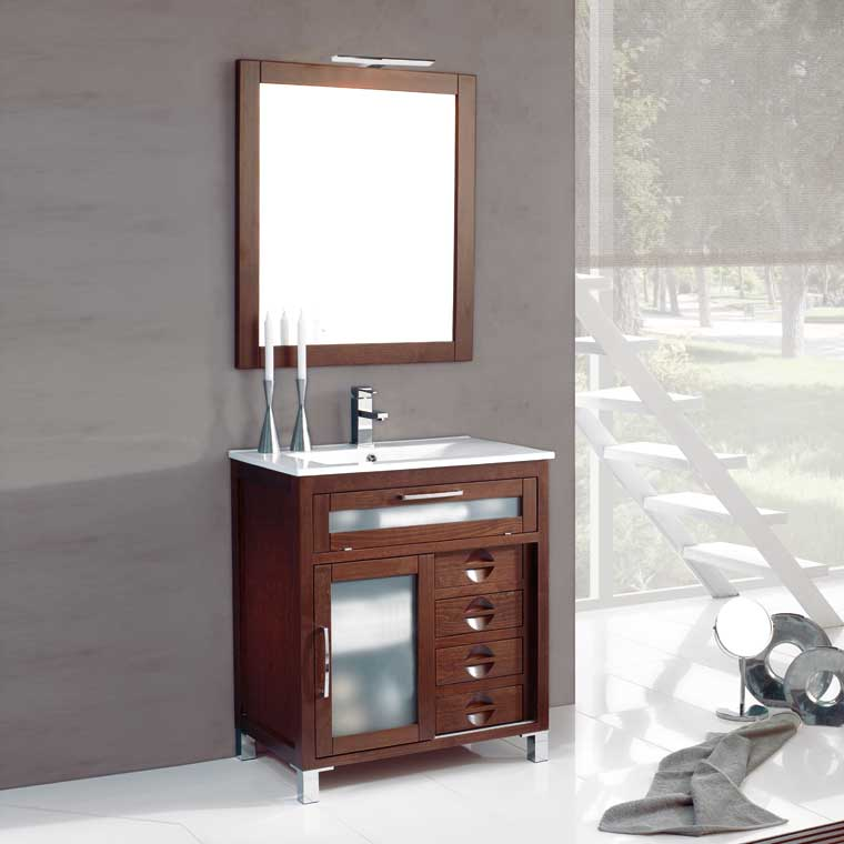 mueble de ba o carde as 70 cm mueble de la serie de ba o