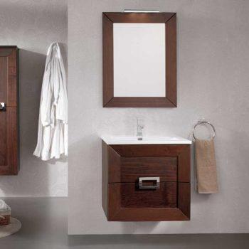 Mueble de Baño Carla de 60 cm.