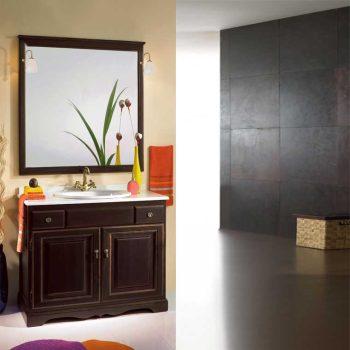 Mueble de Baño Clásic 100 x 55 cm.