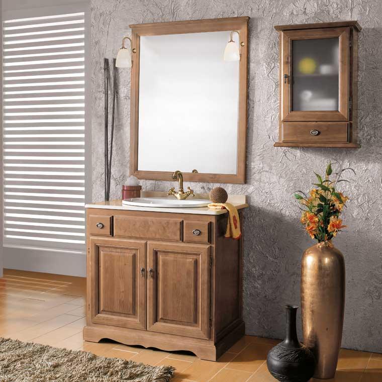 Muebles de Baño Clásic