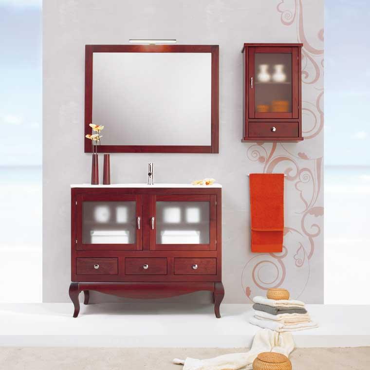 Muebles de Baño Coral