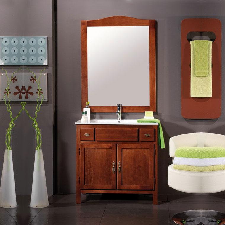 Mueble de Baño Córdoba 100 x 45 cm. Muebles Baño Córdoba.