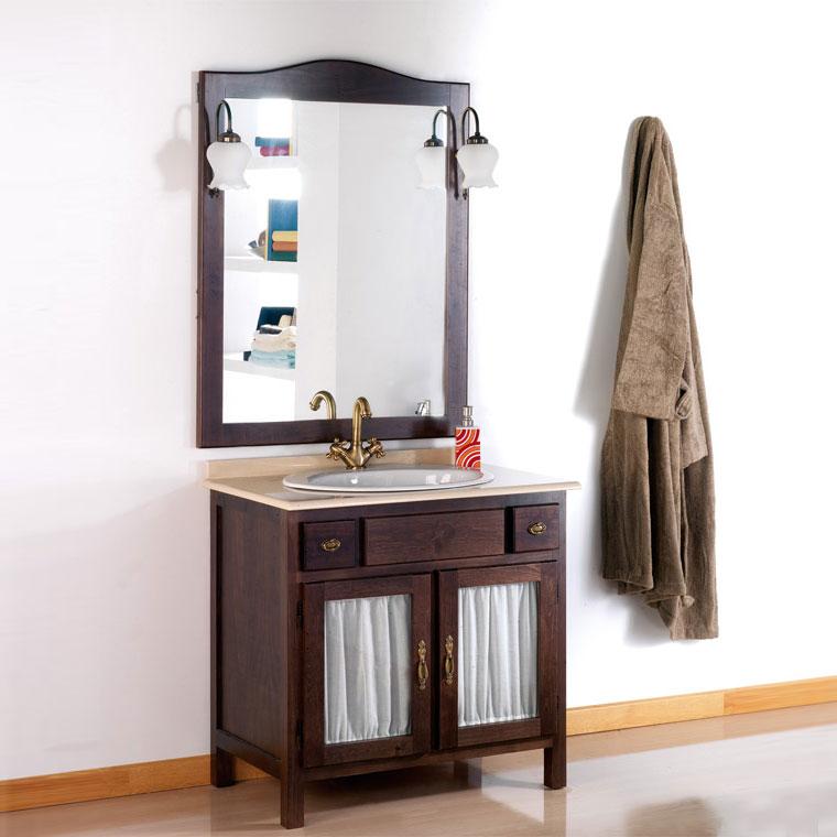 Muebles de ba o r sticos venta online mudeba - Muebles de bano rusticos baratos ...