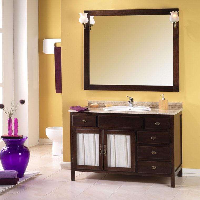 Mueble de ba o c rdoba 120 x 55 cm muebles ba o c rdoba for Muebles de bano en cordoba