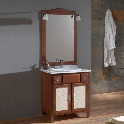 Muebles de ba o r sticos venta online mudeba for Muebles de bano 70 x 40