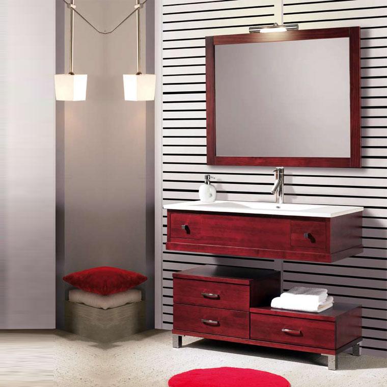 Mueble de ba o diana 100 x 45 cm muebles de ba o diana for Mueble 45 cm ancho