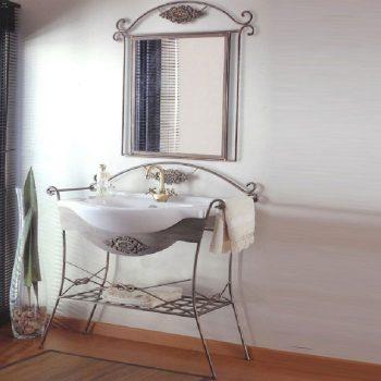 Mueble de Baño Escudo 90 x 36 cm.