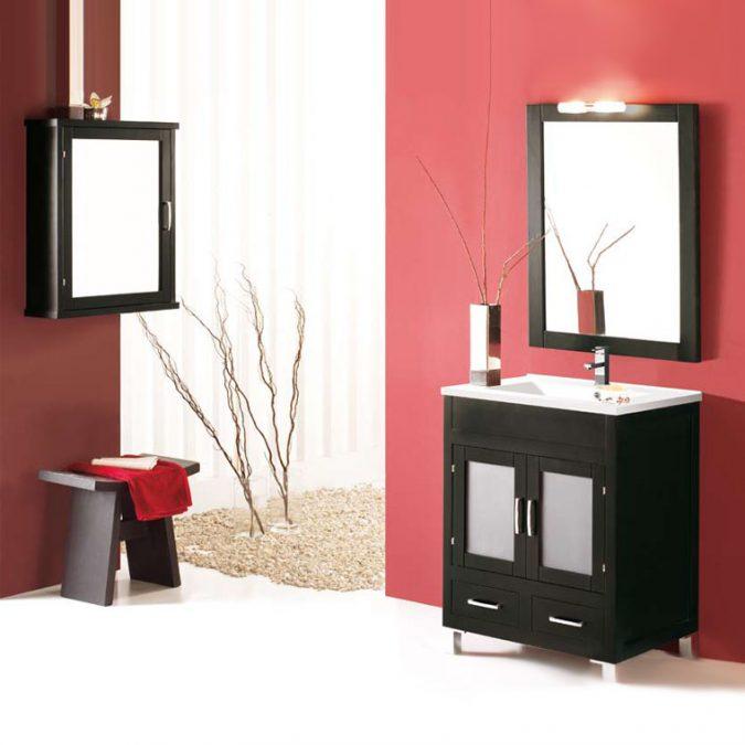 Ambiente Muebles de Baño Leonor