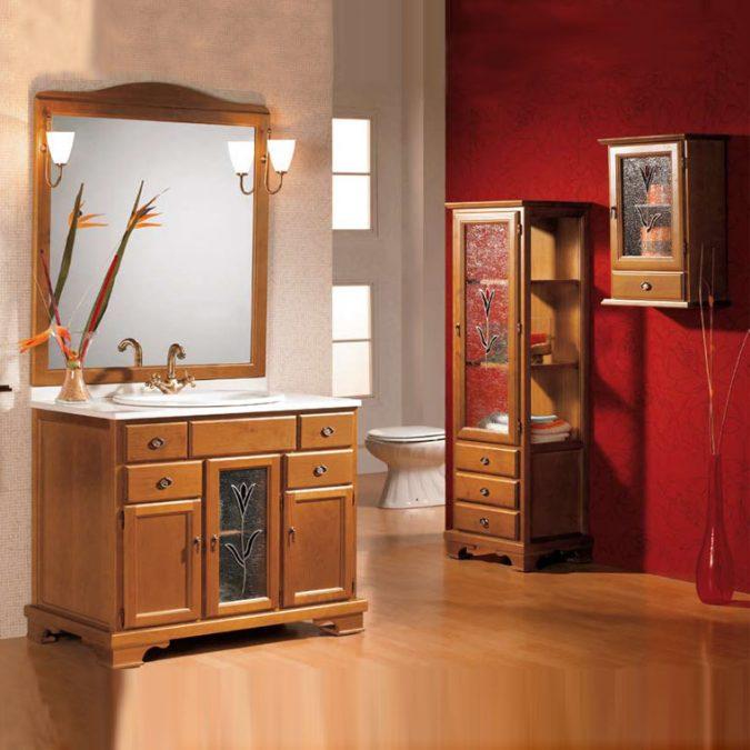 Ambiente Muebles de Baño Lis