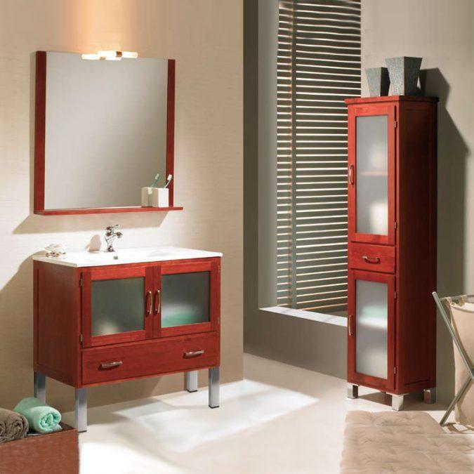 Ambiente Muebles de Baño Lucía