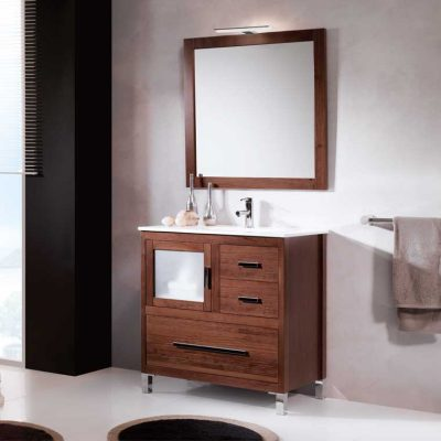 Mueble de Baño Mar 80 cm.