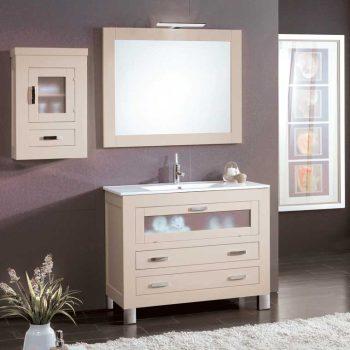 Mueble de Baño Nerea 100 cm.