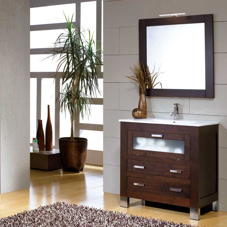 Muebles de Baño Nerea