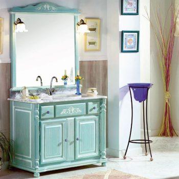 Mueble de Baño Olimpo 100 x 55 cm.