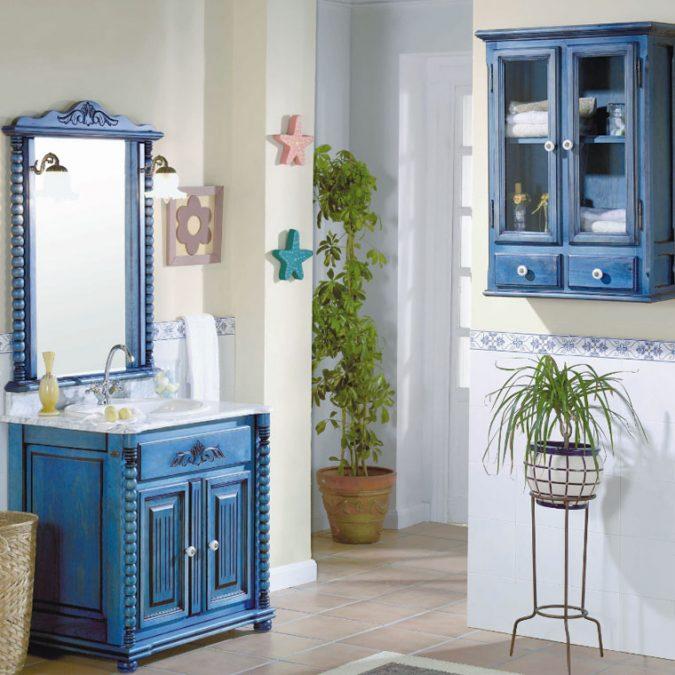 Ambiente Muebles de Baño Olimpo