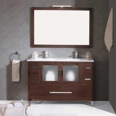 Mueble de Baño Sara 120 cm.