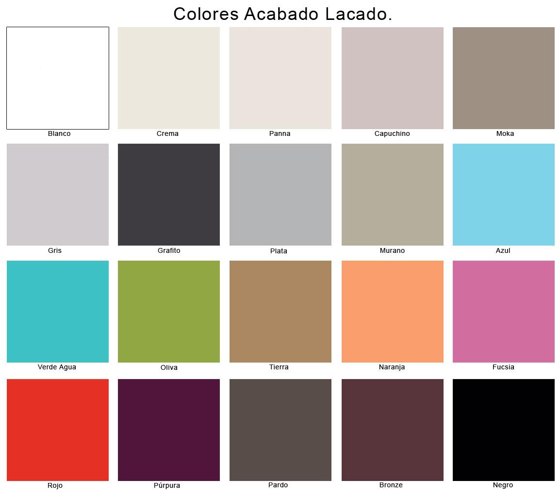 colores para pintar muebles mueble pintado a medias
