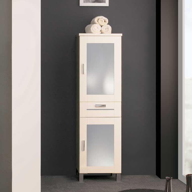 Mueble auxiliar ba o de pie paula armario de la serie de - Bano de pies ...