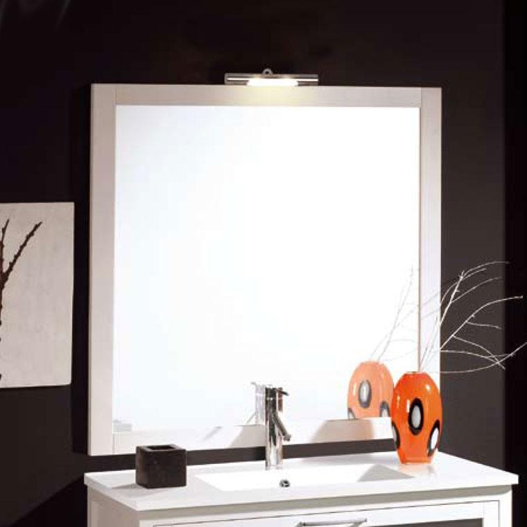 espejo de bao beas cm