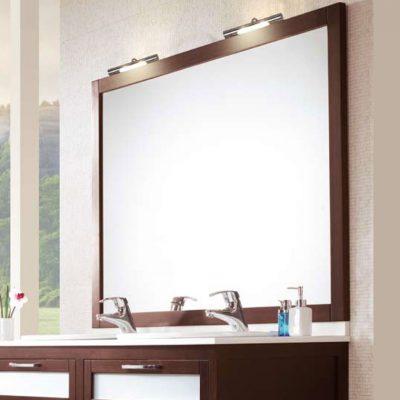 Espejos de ba o mudeba - Espejos redondos para banos ...