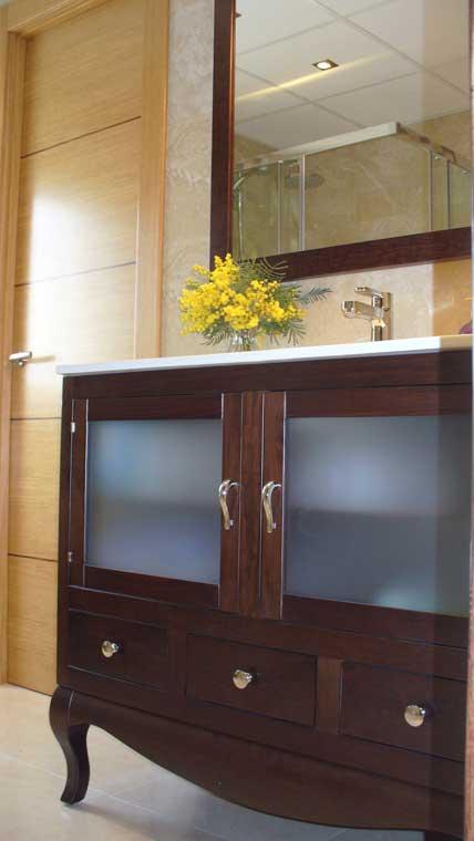 testimonios de clientes de muebles de baño mudeba - Muebles De Bano Albacete
