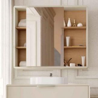 Mueble de Baño Camerino Vintage 80 cm