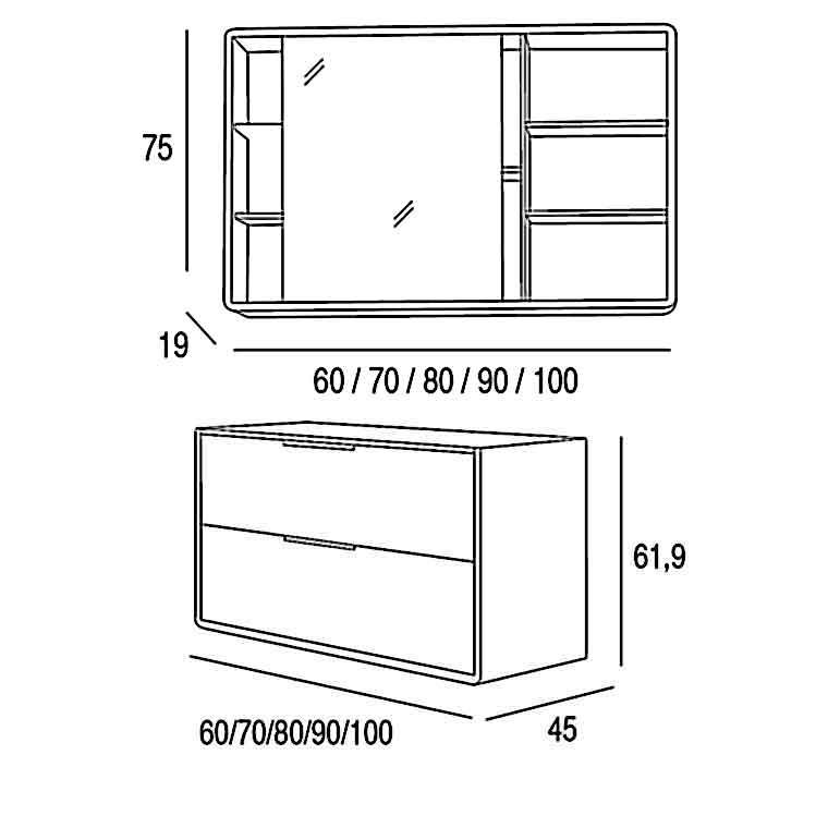 Muebles bano medidas 20170904084919 for Medidas de muebles en planta