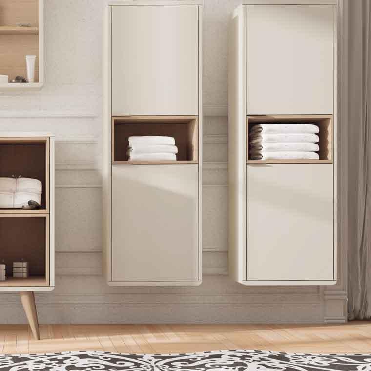 Muebles de ba o baratos para todos los gustos muebles for Muebles cuarto de bano baratos
