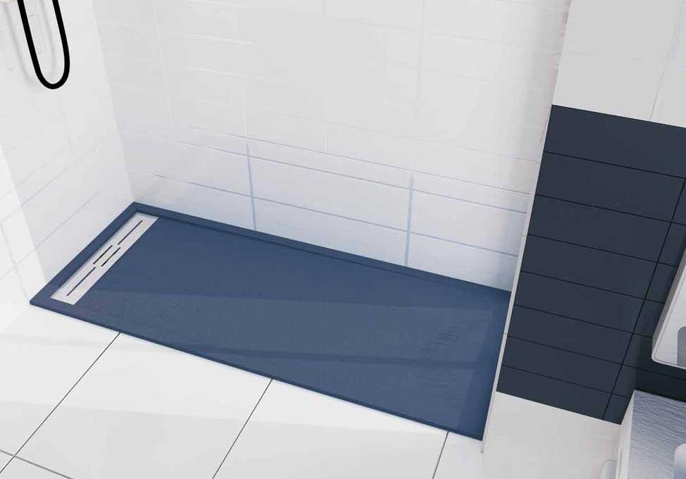 Platos de ducha de resina elegance - Platos de ducha modernos ...