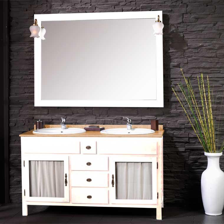 Mueble de ba o c rdoba 140 x 55 cm oferta mueble de ba o - Oferta muebles de bano ...