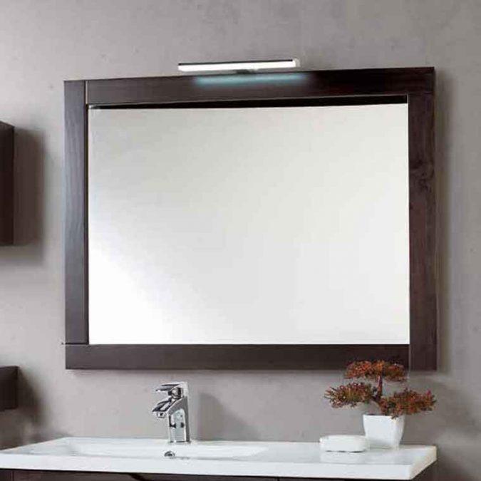 Espejo de Baño Adriana 100 cm.