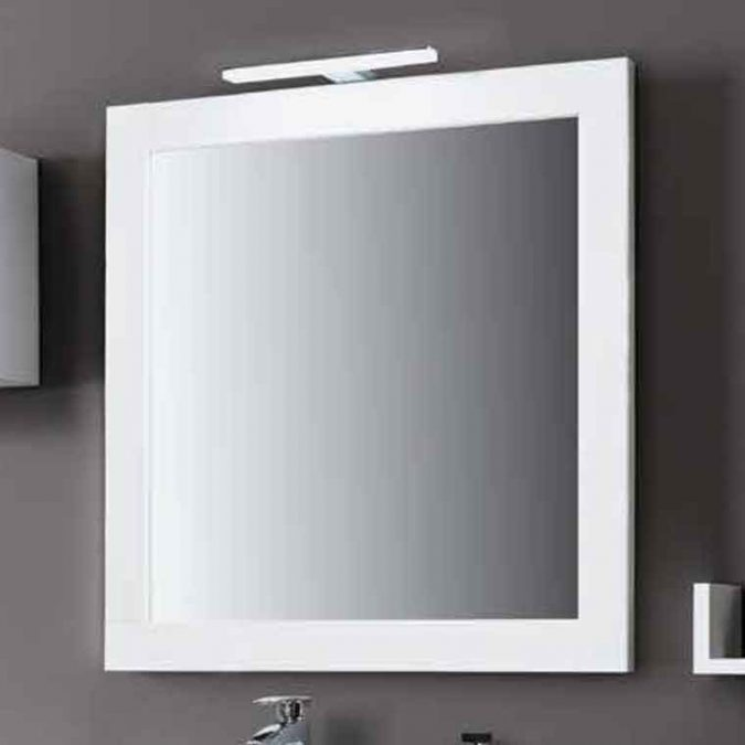 Espejo de Baño Adriana 80 cm.