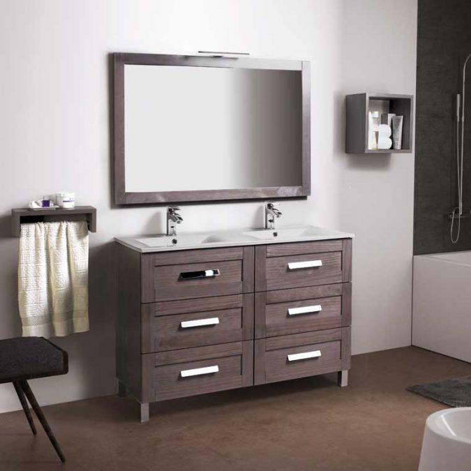 Mueble de Baño Amaya de 120 cm.