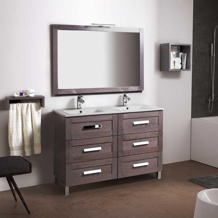 Muebles de Baño Amaya