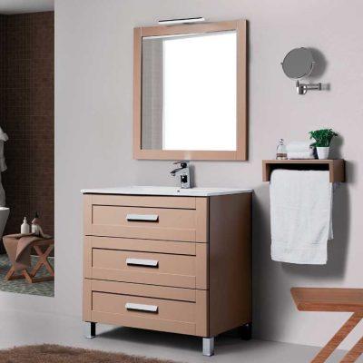 Muebles de ba o de 45 cm de fondo venta online mudeba for Muebles de bano 60 x 45