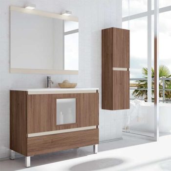 Mueble de Baño Aras 100 cm.